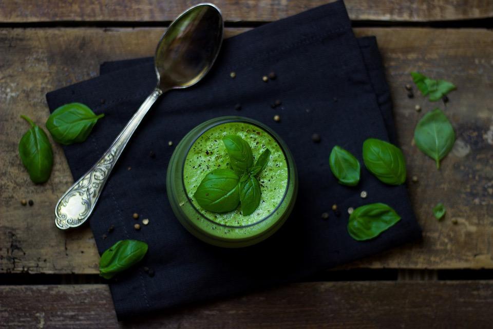 Pesto Genovese Dietadonna Com